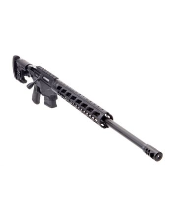 Ruger Precision 6.5 Creedmoor Gen 2 Rifle - 24""