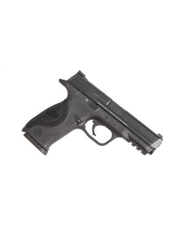 Smith & Wesson M&P 9mm Pro Series 17rd