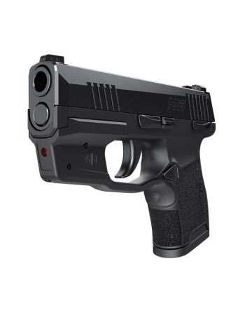 Sig Sauer P365 LIMA365 Red Laser Sight
