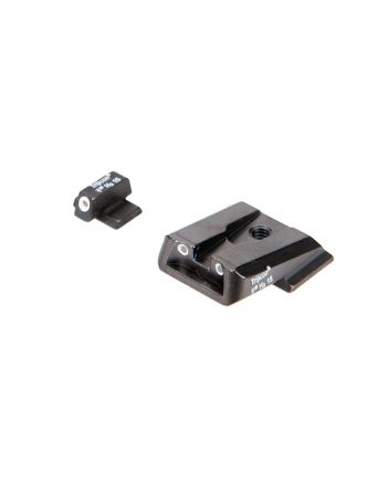 Trijicon Novak M&P Front & Rear Night Sight Set