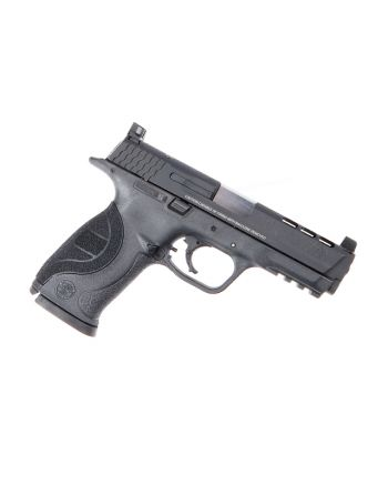 "Smith & Wesson M&P PERFORMANCE CENTER Ported 4.25"" 9mm 17Rd"