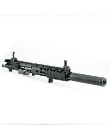 Griffin Armament MK1 CQB 300BLK Suppressed Complete Upper - 9.5""