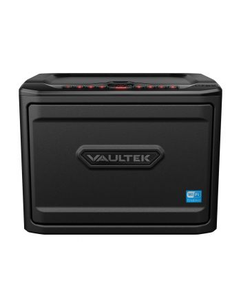 Vaultek MX Wi-Fi Series (Non-Biometric) - Black