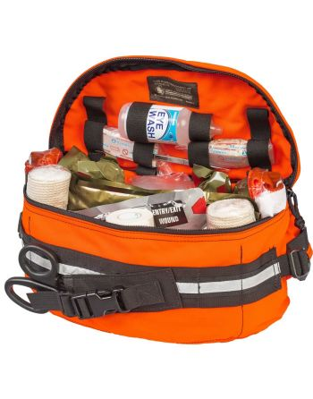 North American Rescue Range Trauma Medical Kit w/ Combat Gauze