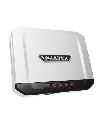 Vaultek VE10 Series - White