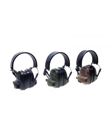 OTTO NoizeBarrier Range SA Electronic Hearing Protection