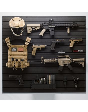 Tactical Walls Modwall Patriot Package