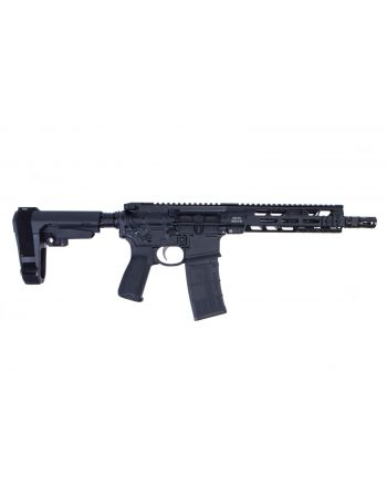 Primary Weapons Systems MK109 MOD 2-M 300BLK Pistol - 9.75""