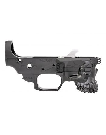 Sharps Bros THE JACK 9 Lower Receiver