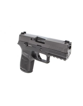 Sig Sauer P320 Compact 9mm 3.9in Black 15RD Pistol