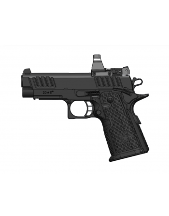 STI International STACCATO C2 DUO 9mm Pistol