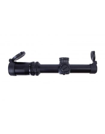 Swampfox Arrowhead Series 1-10x24 SFP IR 30mm Rifle Scope