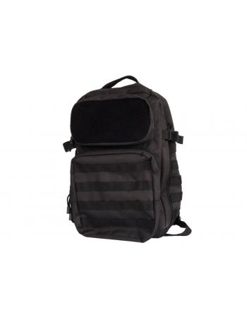 Tactical Backpack 25L - Black