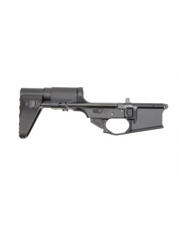 MVB Industries Ambi Lower & ARC-X Stock & Buffer