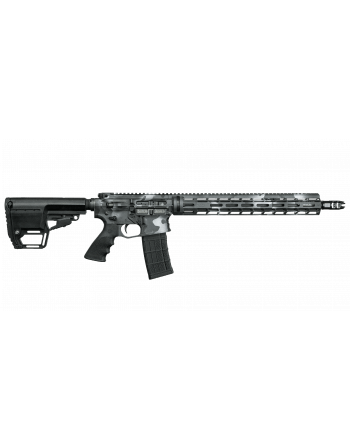 "Falkor Defense Caitlyn .223 Wylde PSR Rifle - 16"" Urban Combat"