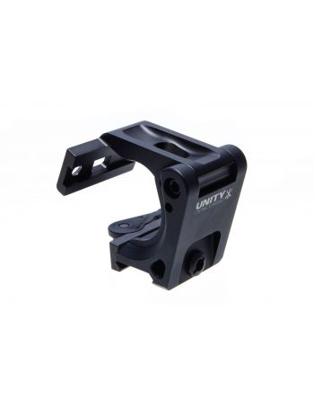 Unity Tactical FAST FTC EOTech Magnifier Mount - Black