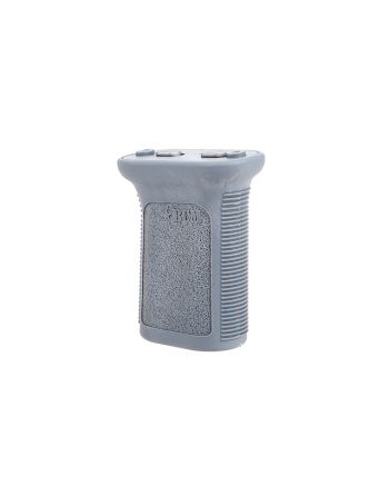 BCM GUNFIGHTER Vertical Grip Short Mod 3 - KeyMod - Wolf Gray