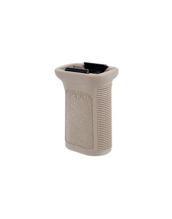 BCM GUNFIGHTER Vertical Grip Short Mod 3-Picatinny - Flat Dark Earth