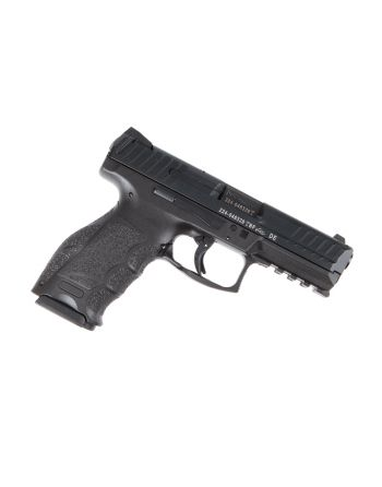 Heckler & Koch (H&K) VP9 9mm Pistol - 15RD