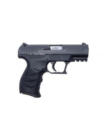 Walther CCP M2 9mm Pistol - Black
