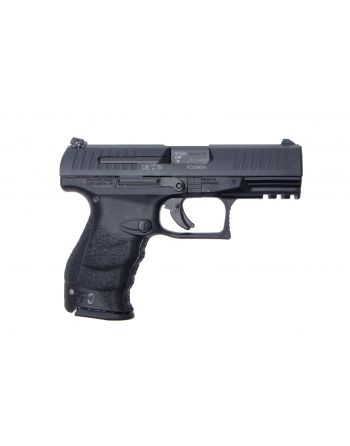 Walther PPQ M2 9mm Pistol - Black