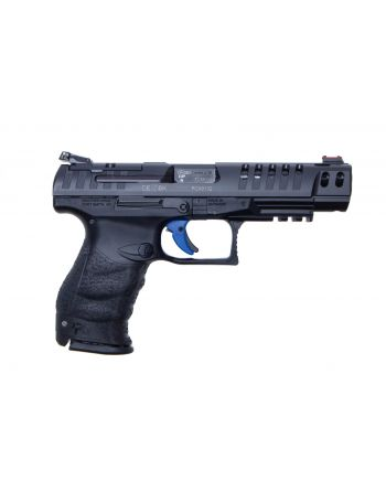 Walther PPQ M2 Q5 Match 9mm Poly Pistol