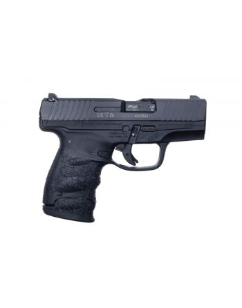 Walther PPS M2 w/ Night Sights 9mm Pistol - LE Edition