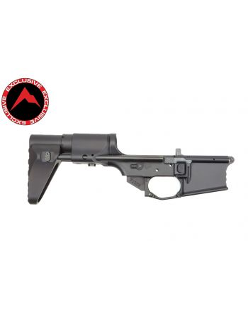 MVB Industries Ambi Lower & ARC-X Stock & Buffer (Rainier Arms Exclusive)