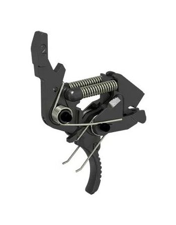 Hiperfire Xtreme 2 Stage AR15/10 Trigger Assembly - Mod-1