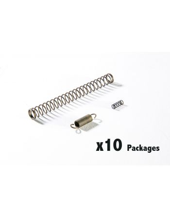 ZEV Competition Spring Kit 10 Pack