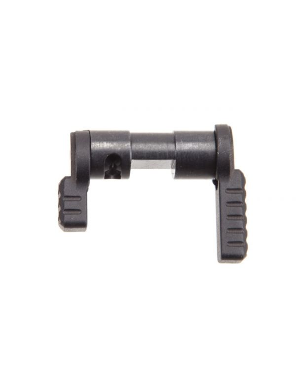 Thumb Safeties for your rifle