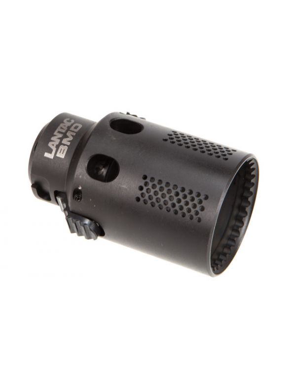 Muzzle Accessories for your rifle