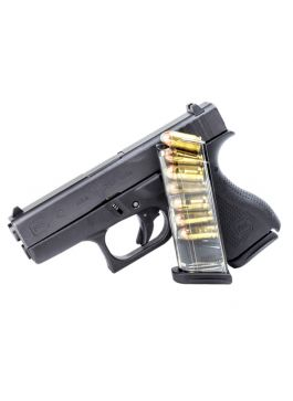 Elite Tactical Systems Group Glock 42  380 cal 7 round magazines