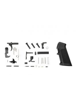 White Label Armory AR-15 Lower Parts Kit - Complete ...