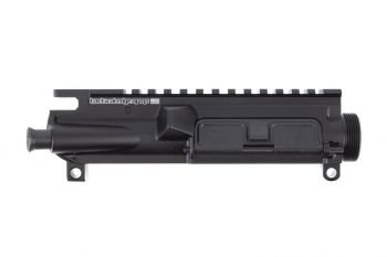 Tactical Edge Arms Warfighter Assembled Forged Upper Receiver