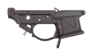 A3 Tactical Stribog Gen 2 Lower Receiver w/ LRBHO & Aluminum mag Release