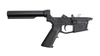 Andro Corp Industries AC-9 9mm Complete Lower Receiver - No Stock