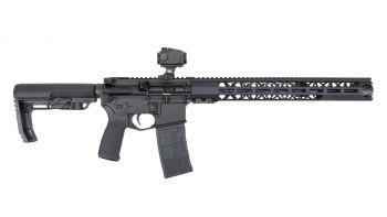 ZRO Delta Range Ready .223 Wylde Rifle w/ US Optic TSR-1x Red Dot - 16""