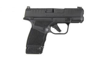 Springfield Armory Hellcat OSP 9mm Micro-Compact Pistol w/ Manuel Safety - 13rd
