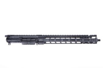 """Primary Weapons Systems .223 Wylde MK1 MOD 2-M Complete Upper - 14.5"""" NO COMPENSATOR"""