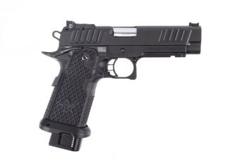 Staccato 2011 P 9mm Pistol