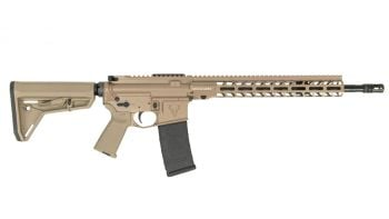 Stag Arms Stag 15 5.56 NATO M-LOK Tactical Rifle w/ SL Rail Left Hand