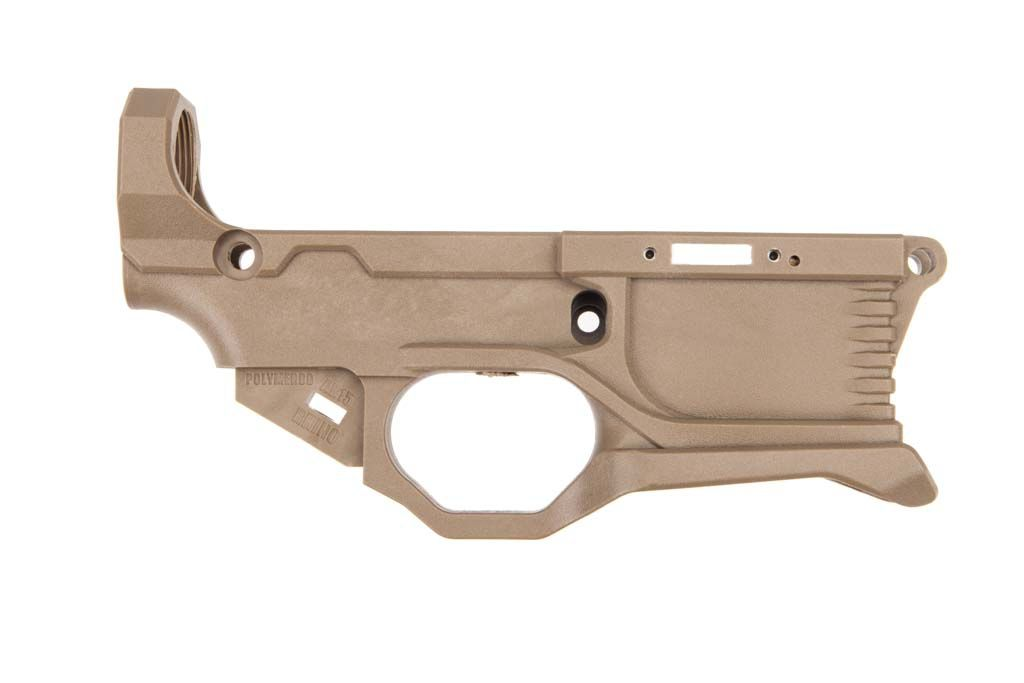 Polymer80 RL556V3 AR15 80% Lower Receiver Kit