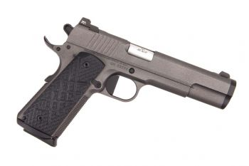 "Guncrafter Industries BC-17 ""Hellcat"" Government - .45ACP"