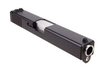 Guncrafter Industries .50GI Drop-In Conversion for Glock Gen 3 Pistols - Melonite