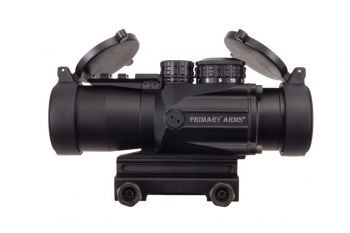 Primary Arms Gen II 3X Compact Prism Scope - Illuminated ACSS 7.62x39/300BLK CQB Reticle