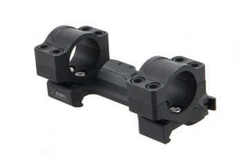 BOBRO Compact Dual Lever Precision Optic Mount - 1mm Low