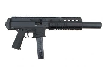 Brügger & Thomet (B&T) USA APC9 SD Suppressed 9mm Pistol