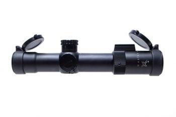 Atibal X 1-10x30 SFP Riflescope