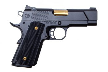 Nighthawk Custom T4 9MM Pistol - 3.8""